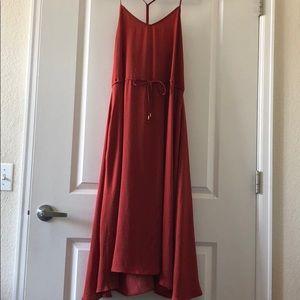 BR evening summer dress